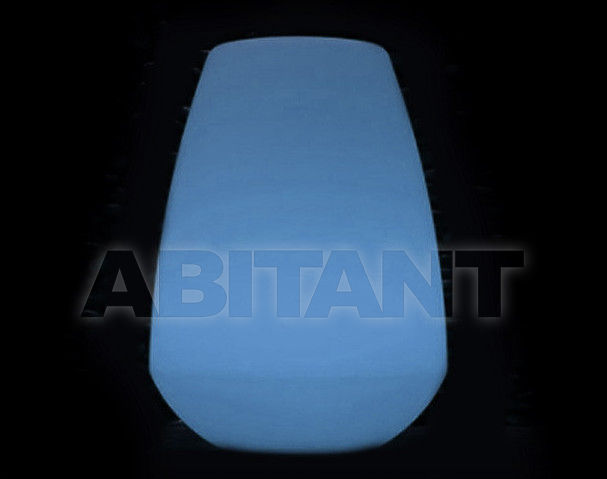 Купить Лампа настольная Imagilights 2013 LANTERN blue