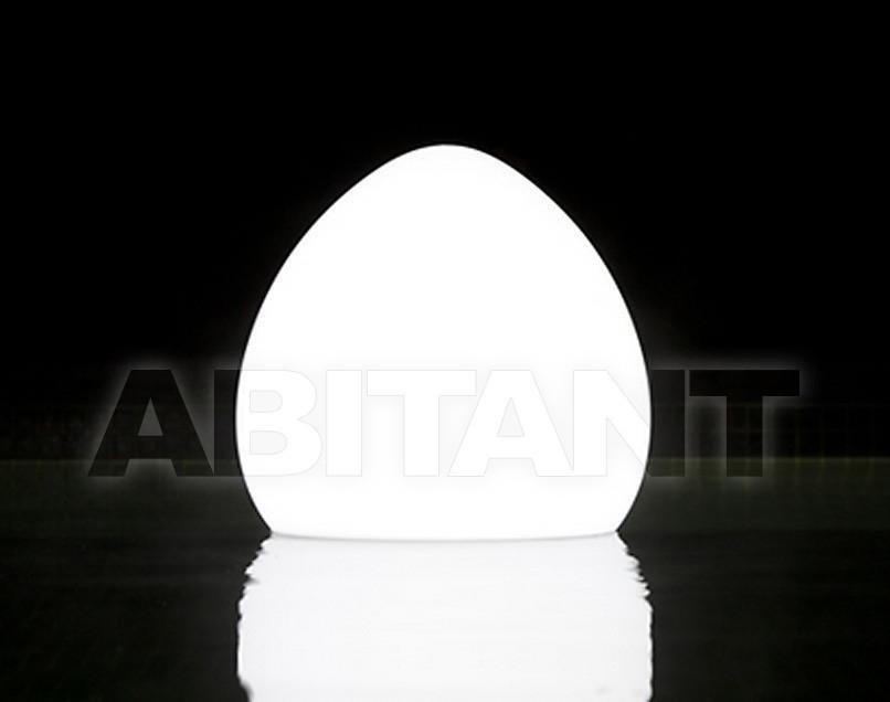 Купить Лампа настольная Imagilights 2013 BYBLOS White