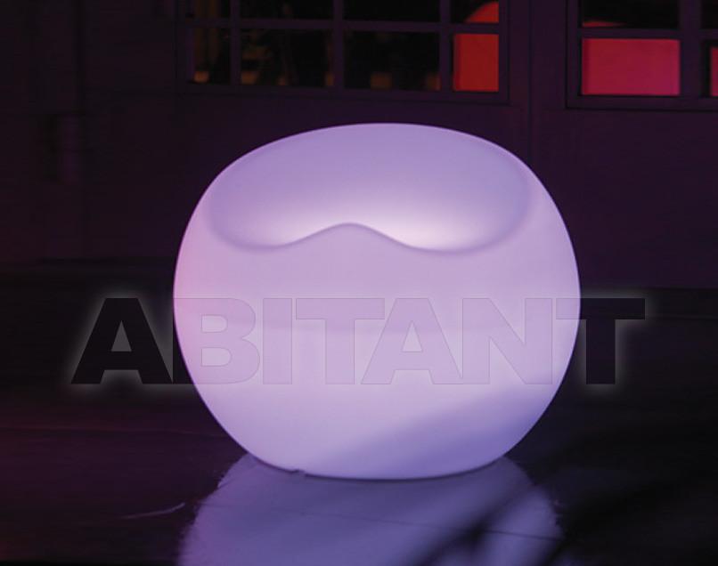 Купить Лампа напольная Imagilights 2013 SAMOA SEAT purple