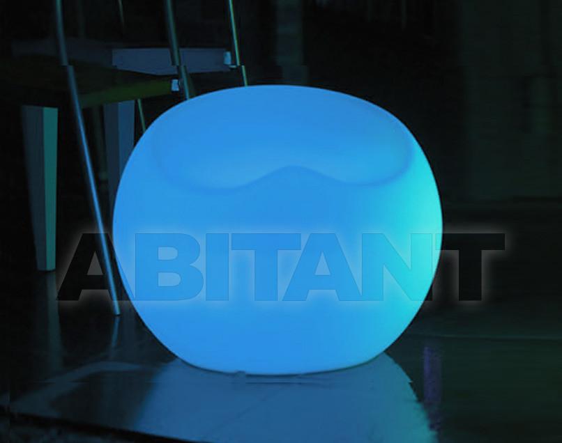 Купить Лампа напольная Imagilights 2013 SAMOA SEAT blue