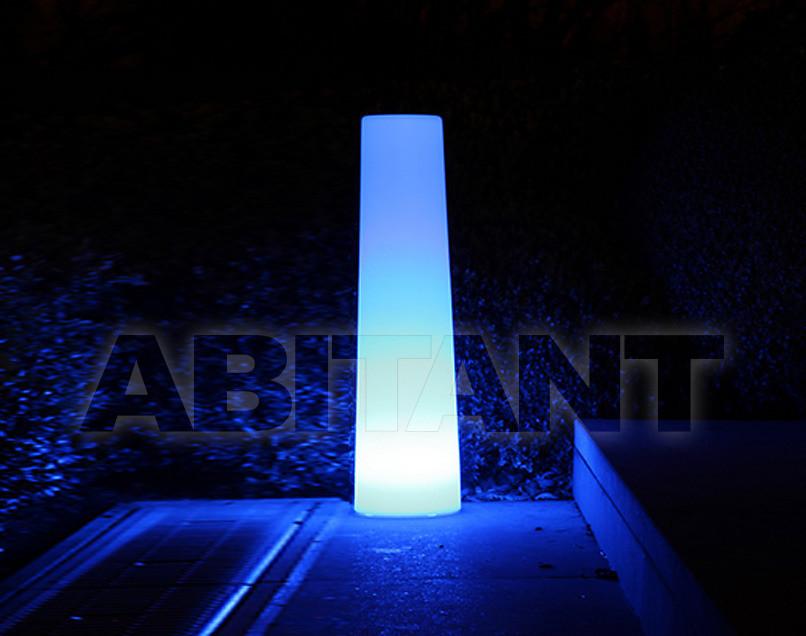 Купить Садовый светильник Imagilights 2013 TUBE blue