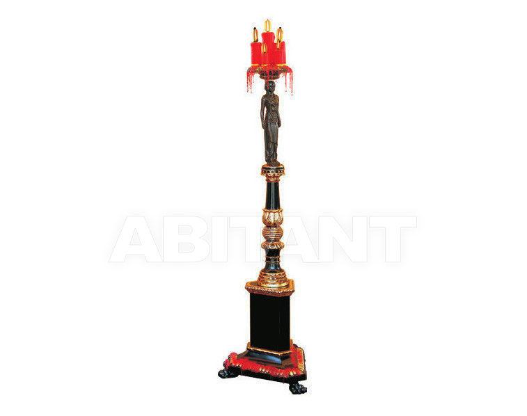 Купить Лампа напольная Camerin 2013 5038