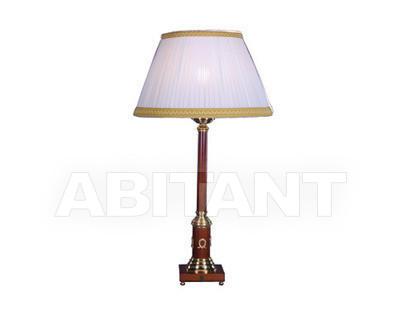 Купить Лампа настольная Camerin 2013 601
