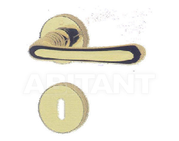 Купить Дверная ручка Benetti A Very Special Home Maniglia con bocchetta