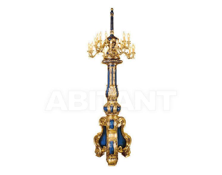 Купить Лампа напольная Camerin 2013 666