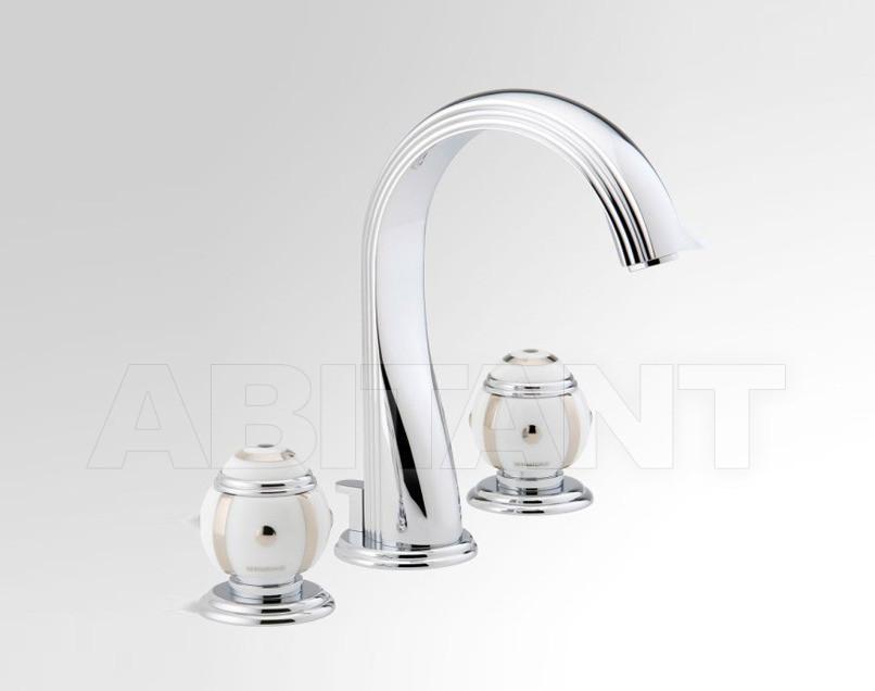 Купить Смеситель для биде THG Bathroom A7B.2151 Ithaque platinum decor