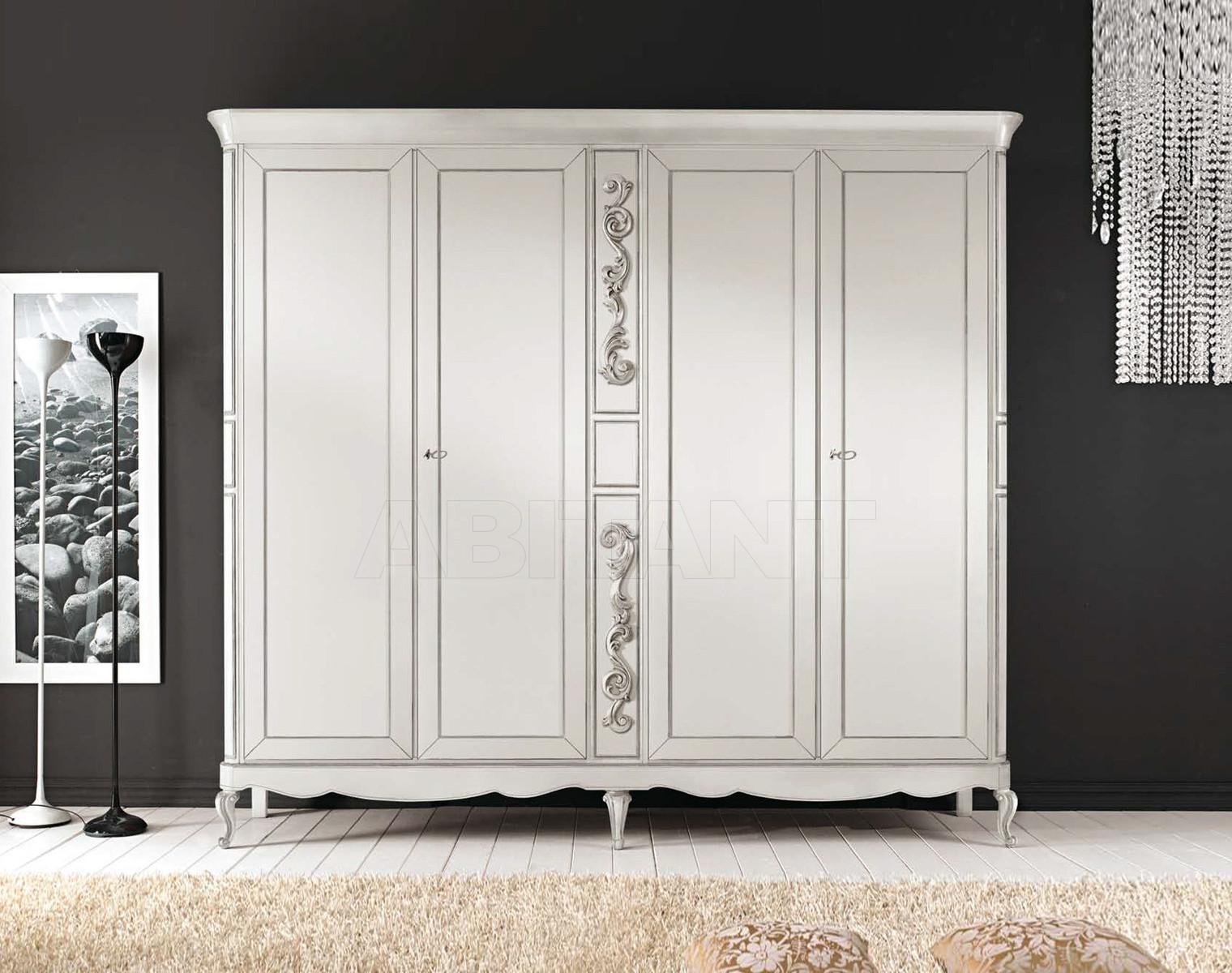 Купить Шкаф гардеробный Metamorfosi Exclusive E52