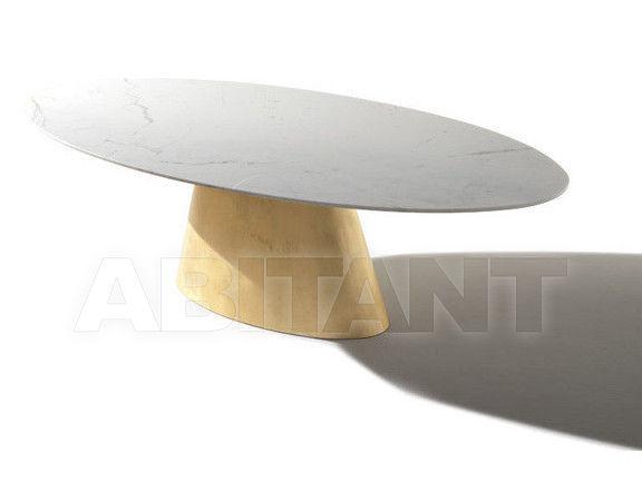 Купить Стол обеденный Airnova Airnova Plus News HALLEY ellittico