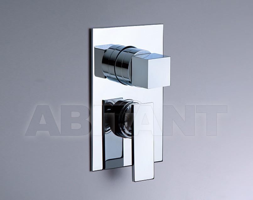 Купить Встраиваемые смесители Hego Waterdesign  2012 0PA00436