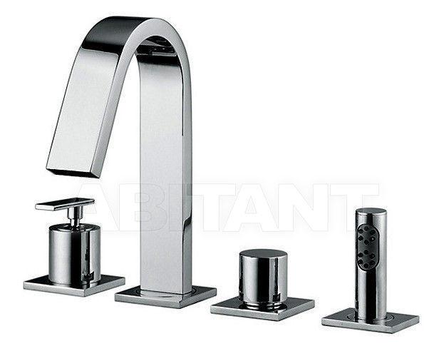 Купить Смеситель для ванны M&Z Rubinetterie spa Alimatha ALC03107