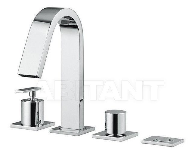 Купить Смеситель для ванны M&Z Rubinetterie spa Alimatha ALC03101