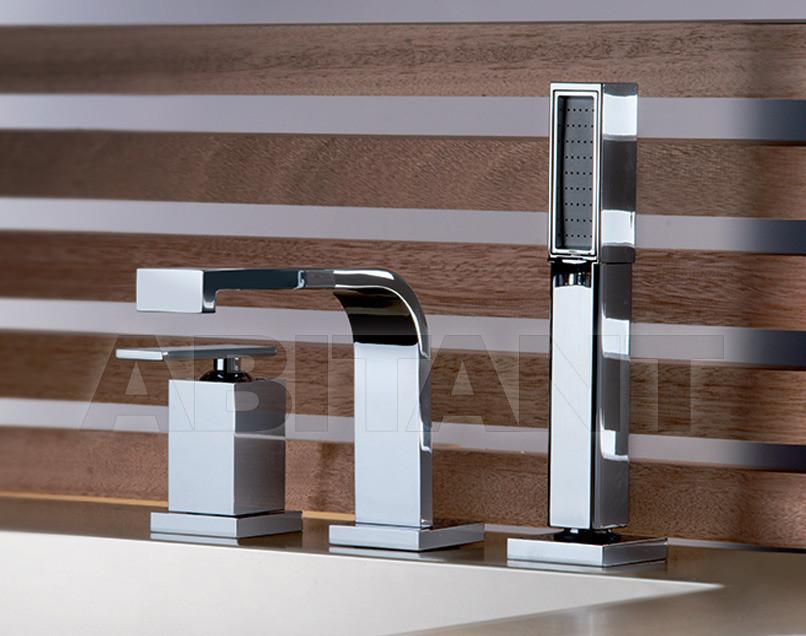 Купить Смеситель для ванны Hego Waterdesign  2012 0PA00016