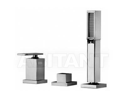 Купить Смеситель для ванны Hego Waterdesign  2012 0PA00017