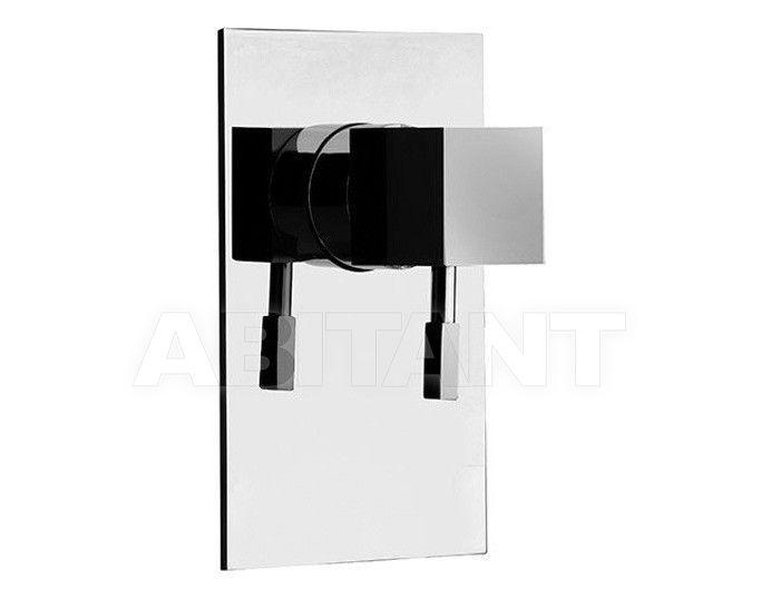 Купить Встраиваемые смесители Hego Waterdesign  2012 0EQ00410