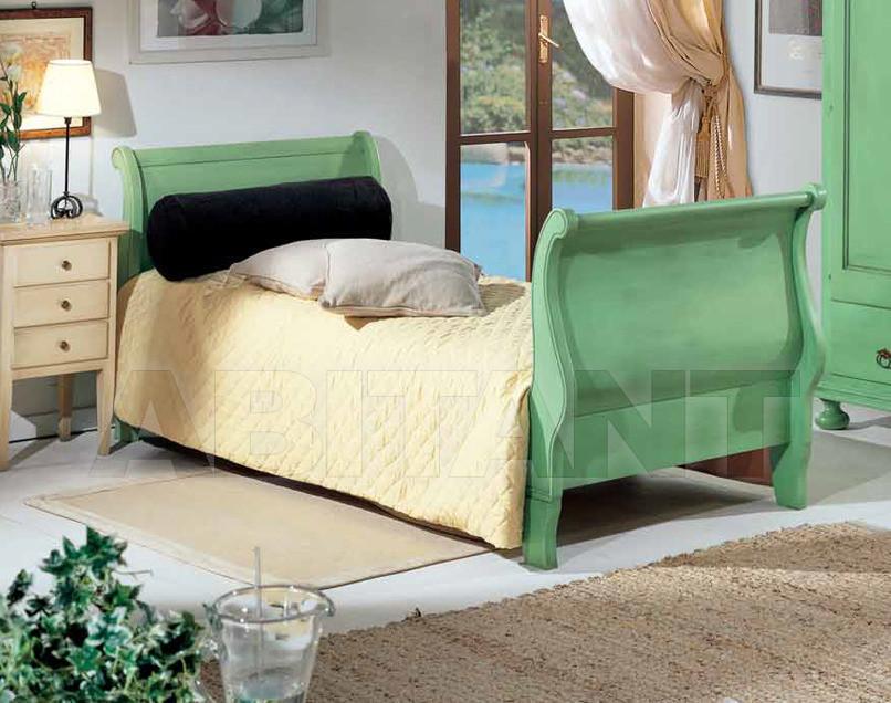 Купить Кровать Metamorfosi Ne Facciamo Di Tutti I Colori 6023/C