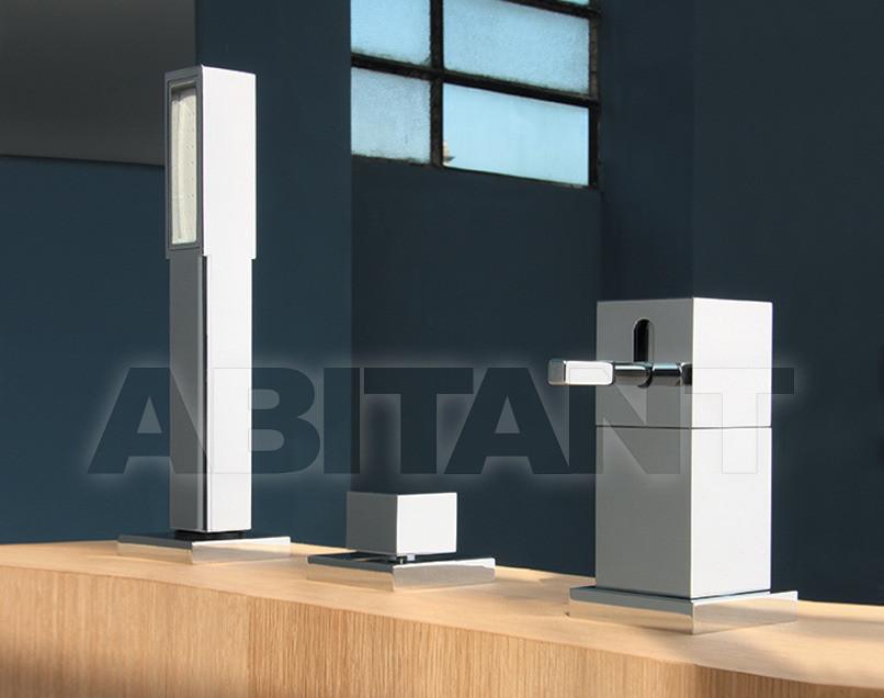 Купить Смеситель для ванны Hego Waterdesign  2012 0EQ00017