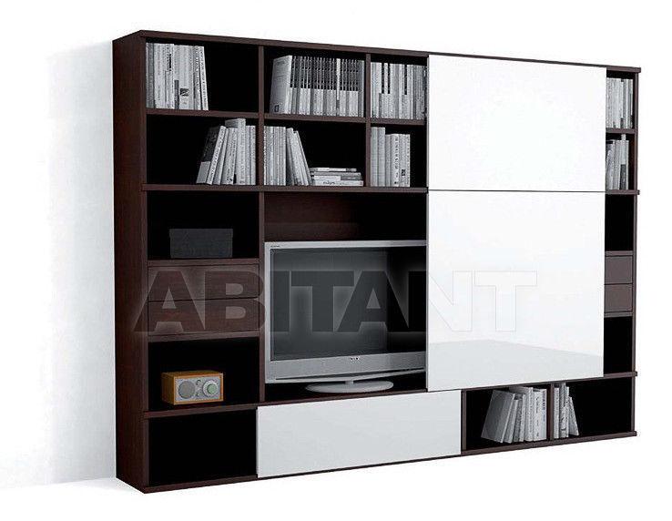 Купить Модульная система Rossetto Arredamenti S.p.A. Armobil Lounge Diamond COMP. 182