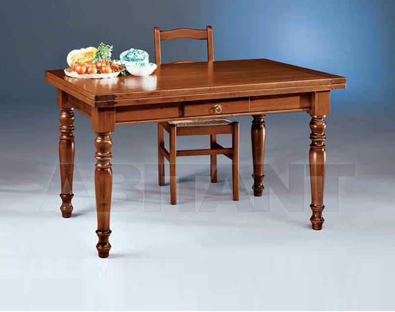 Купить Стол обеденный Metamorfosi Focolare 6068