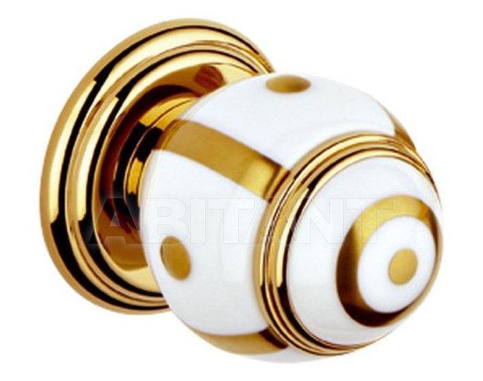 Купить Вентиль THG Bathroom A7A.32 Ithaque gold decor