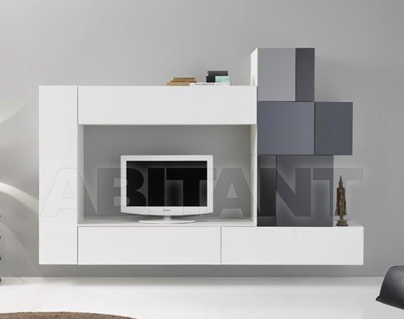 Купить Модульная система Duebi (2В) italia Metropolis 1041