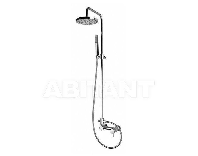 Купить Душевая система Hego Waterdesign  2012 0PR00009