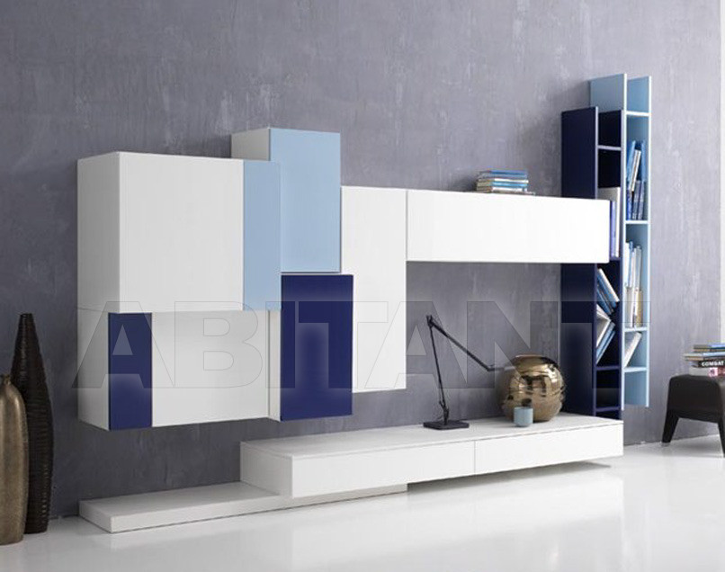 Купить Модульная система Duebi (2В) italia Metropolis 1062