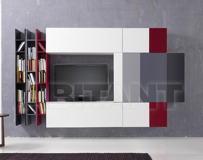 Купить Модульная система Duebi (2В) italia Metropolis 1056