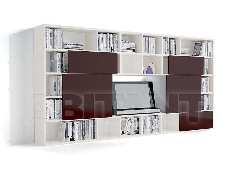 Купить Модульная система Rossetto Arredamenti S.p.A. Armobil Lounge Diamond COMP. 189