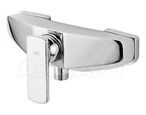 Купить Смеситель настенный M&Z Rubinetterie spa Mz/75 M7500800
