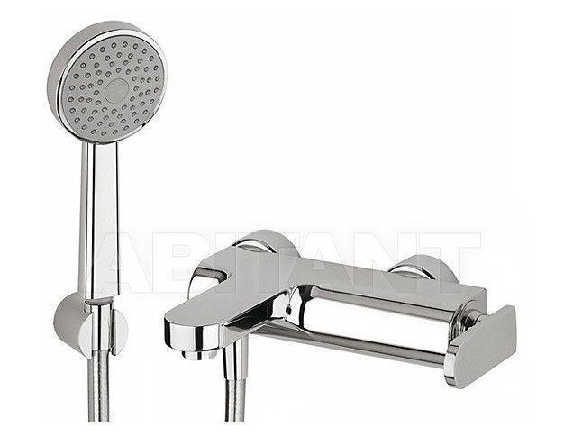 Купить Смеситель для ванны M&Z Rubinetterie spa Mz1 MZ100500