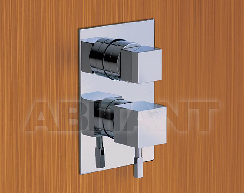 Купить Встраиваемые смесители Hego Waterdesign  2012 0SN00436