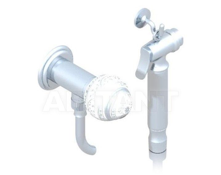Купить Гигиенический душ THG Bathroom A7G.5840/8 Marquise platinum decor