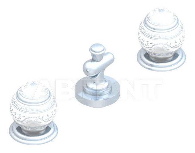 Купить Смеситель для биде THG Bathroom A7G.207 Marquise platinum decor