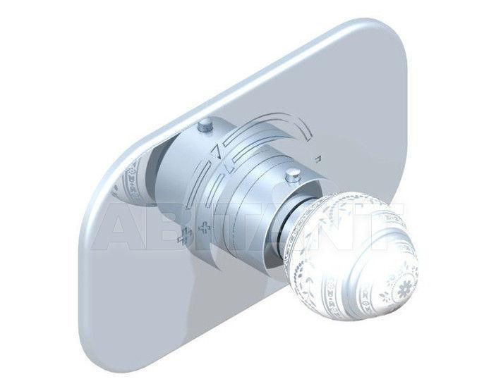 Купить Смеситель термостатический THG Bathroom A7G.5100B Marquise platinum decor