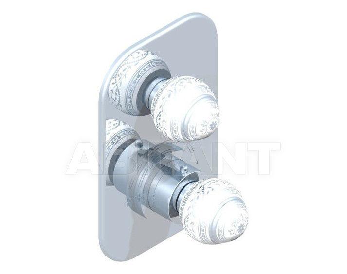 Купить Смеситель термостатический THG Bathroom A7G.5300B Marquise platinum decor