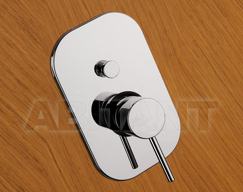Купить Встраиваемые смесители Hego Waterdesign  2012 0LT00400