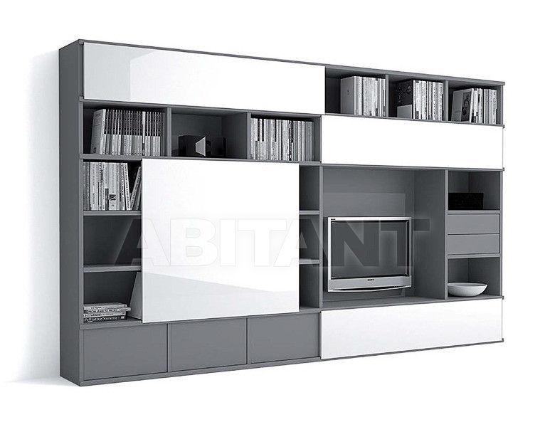 Купить Модульная система Rossetto Arredamenti S.p.A. Armobil Lounge Diamond COMP. 192