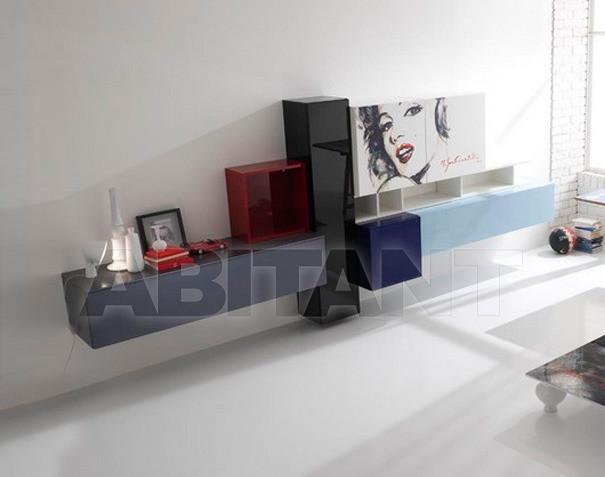 Купить Модульная система Duebi (2В) italia Metropolis 1117