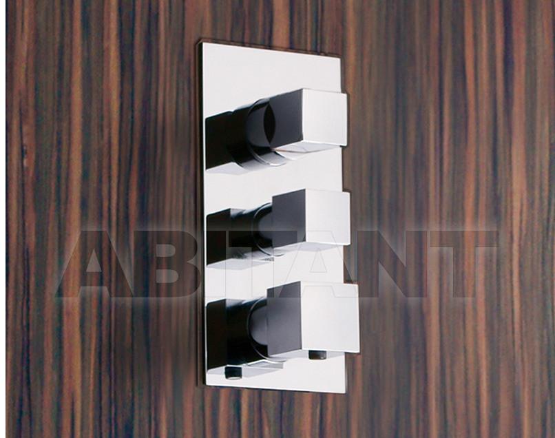Купить Встраиваемые смесители Hego Waterdesign  2012 0SQ00442