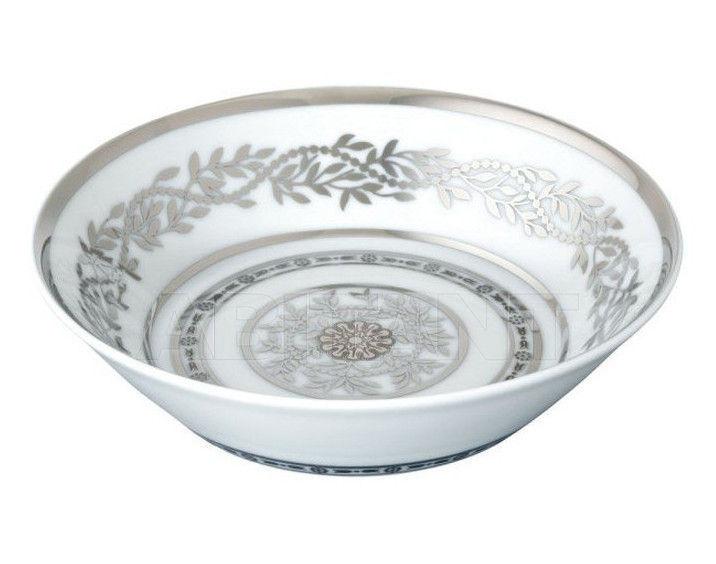 Купить Посуда декоративная THG Bathroom A7G.4615 Marquise platinum decor