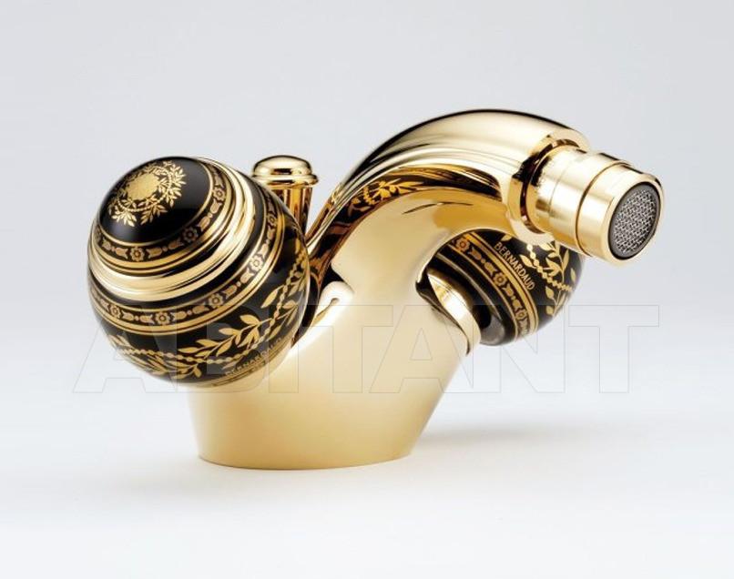 Купить Смеситель для биде THG Bathroom 7F.3202 Marquise gold decor