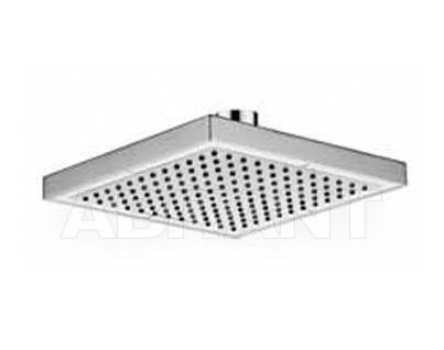 Купить Лейка душевая потолочная Hego Waterdesign  2012 18110260CR