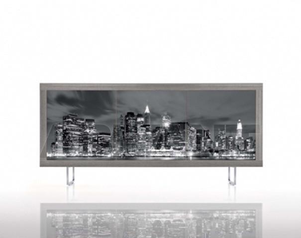 Купить Комод Duebi (2В) italia Metropolis 1241