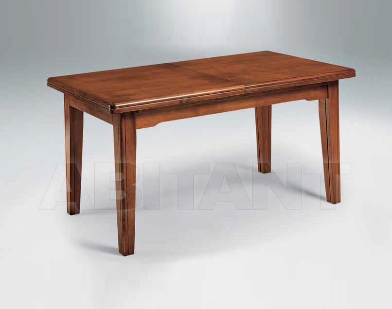 Купить Стол обеденный Metamorfosi Focolare 6500