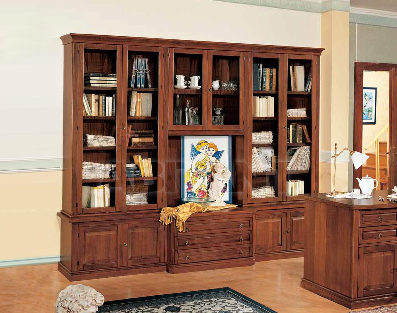 Купить Библиотека Metamorfosi Focolare 6565