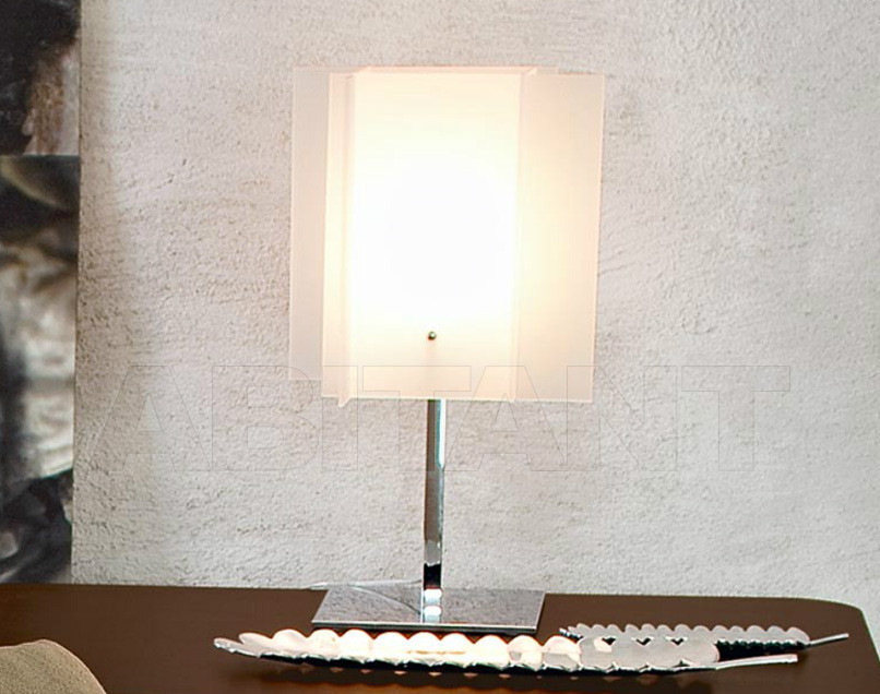 Купить Лампа настольная Calligaris  Lampade CS/8013-T_P255_P77