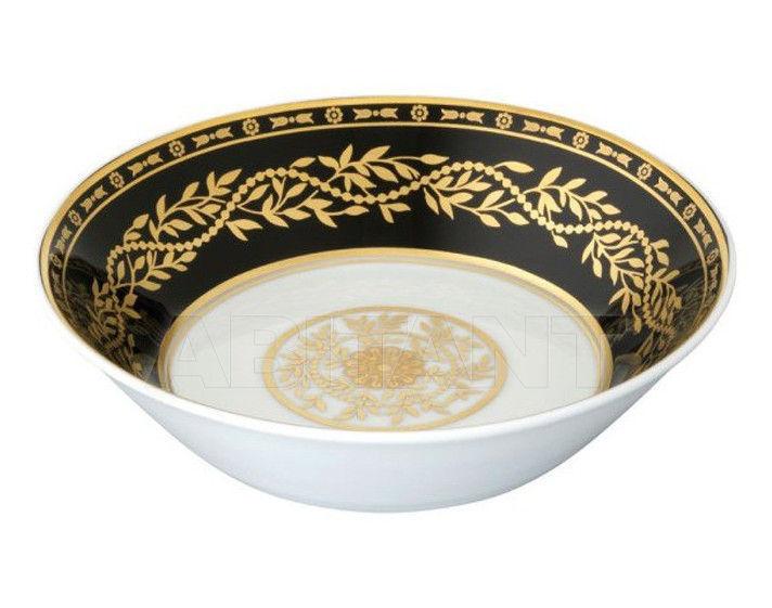 Купить Посуда декоративная THG Bathroom A7F.4615 Marquise gold decor