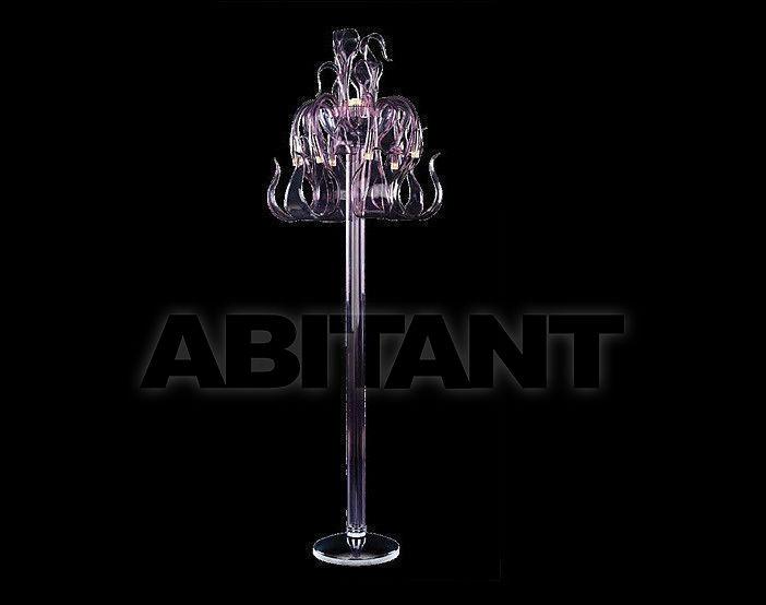Купить Торшер Iris Cristal Contemporary 640550