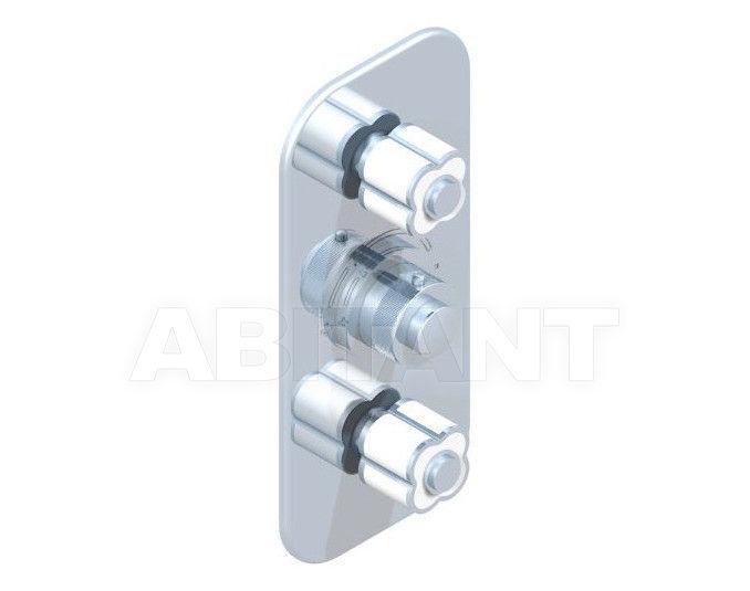 Купить Смеситель термостатический THG Bathroom A7C.5400B Passion platinum decor