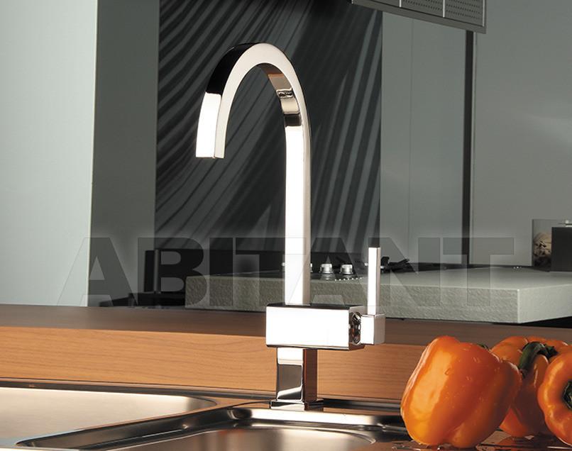 Купить Смеситель для кухни Hego Waterdesign  2012 0QU00101F